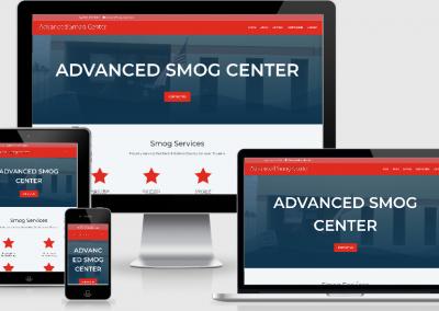 Advanced Smog Center