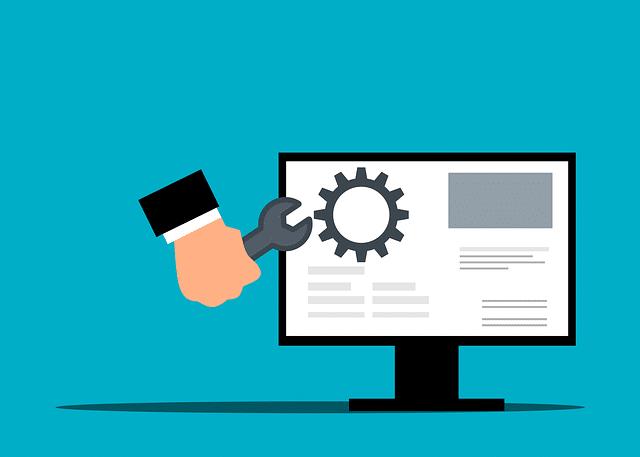 Important elements of website maintenance